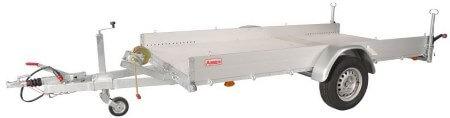 Autotrailer Anssems AMT 1200.340×170