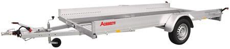 Autotrailer Anssems AMT 1300.400×188 ECO