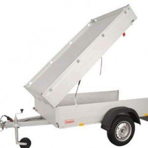 Bagageaanhangwagen Anssems: GT750.211×126 HT