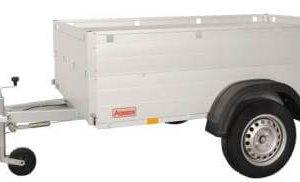 Bagageaanhangwagen Anssems: GTB1200.251×126 HT