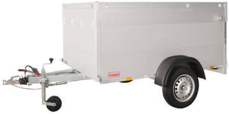 Bagageaanhangwagen Anssems GTB750 211×126 VT1