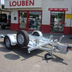 Motortrailer BCW: Op Maat Gemaakt