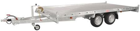 Auto- Multitransporter Anssems: MSX2700
