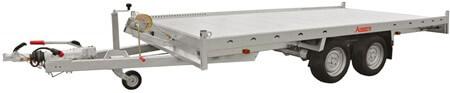 Multitrailer Anssems MSX 3500
