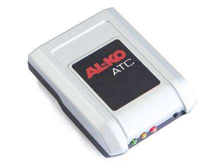 Antislingersysteem ALKO ATC Display