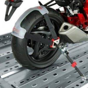 Bindriem / Spanriem Voor Motor: Tyrefix Acebikes