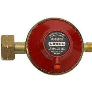 Gasdrukregelaar Met Afblaasbeveiliging – Gimeg 5600331