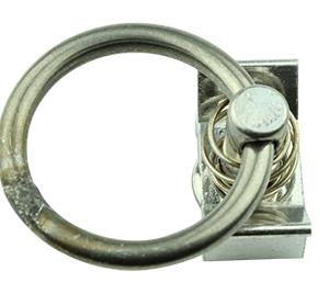 Oog Voor Bindrail Smartlok 5001 – 10010773 – LC900 DaN – Oog Diam 135mm
