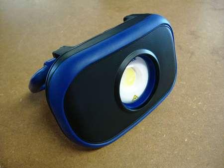 Werklicht LED Magnetisch VSL 001 Berner 341709