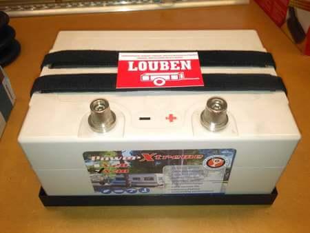 Batterij Lithium – PowerXtreme X20