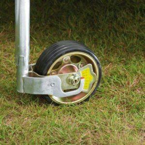 1 Algemene Info: Neuswiel Aanhangwagen
